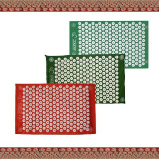 JY-SM010 Shakti Mat | Acupressure Mat | Spike Mat | Indian Bed of Nails | Swedish Spike Mat