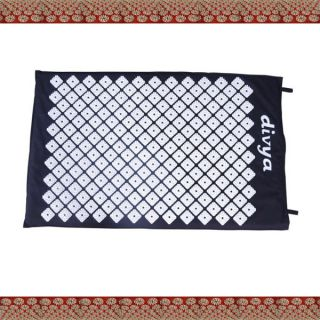 JY-SM011 Shakti Mat | Acupressure Mat | Spike Mat | Indian Bed of Nails | Swedish Spike Mat
